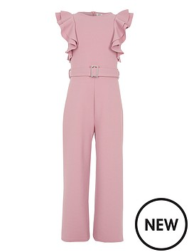 river-island-girls-belted-frill-jumpsuit-pink