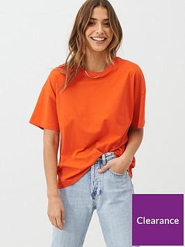 v-by-very-the-essential-boxy-tee-orange