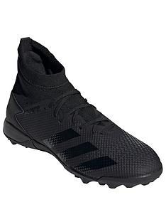 adidas-predator-203-turf-football-boots-blacknbsp