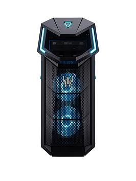 Acer Acer Predator Po5-610 Intel Core I7, 16Gb Ram, 1Tb Hdd + 256Gb Ssd,  ... Picture