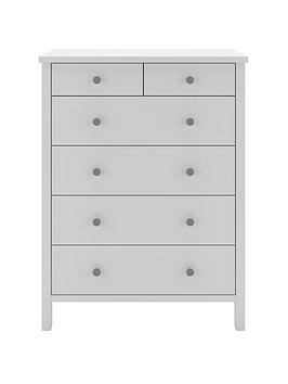 Very Medina 2 + 4 Drawer Chest Picture