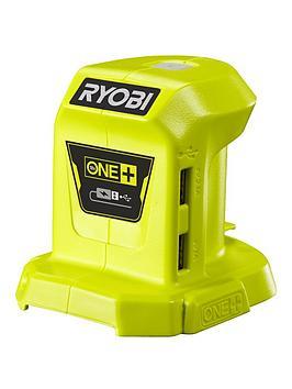 Ryobi   R18Usb-0 18V One+ Usb Charger