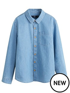 mango-boys-long-sleeve-denim-shirt-mid-wash
