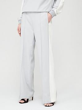 ted-baker-clarpa-panel-detail-wide-leg-trousers-ivory