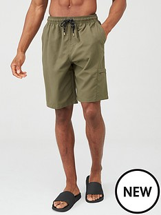 v-by-very-basic-longer-length-swimming-shorts-khaki