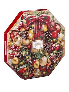 yankee-candle-christmas-wreath-advent-calendar