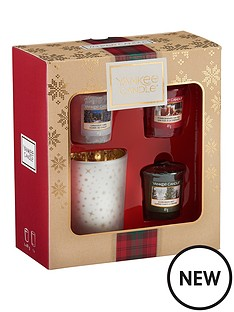 yankee-candle-3-votives-and-candle-holder-gift-set