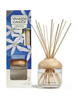 Yankee Candle Yankee Candle Midnight Jasmine Reed Diffuser Picture