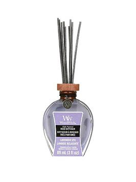 WoodWick Woodwick Reed Diffuser &Ndash; Lavender Spa Picture