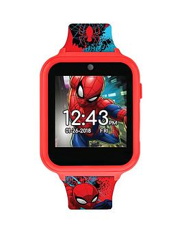 Marvel Marvel Spiderman Full Display Printed Silicone Strap Kids  ... Picture