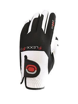 Zoom Zoom Weather Golf Glove Junior Picture