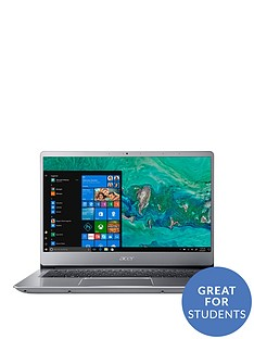 acer-swift-3-intel-pentium-gold-4gb-ram-128gb-ssd-14-inch-full-hd-laptop-silver