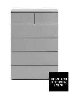 julian-bowen-riviera-4-2-drawer-chest