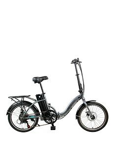 falcon-crest-electric-folding-bike