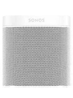 sonos-sonosnbspone-sl-wireless-multi-room-speaker