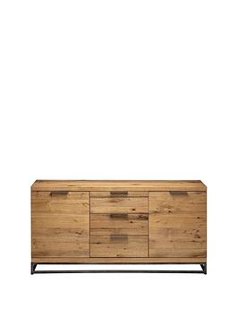 Julian Bowen Julian Bowen Brooklyn Sideboard Picture