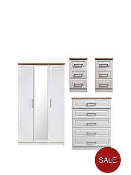 swift-regent-ready-assembled-4-piece-package-3-door-mirrored-wardrobe-5-drawer-chest-and-2-bedside-chests