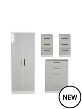 swift-montreal-ready-assembled-4-piece-package-2-door-mirrored-wardrobe-5-drawer-chest-and-2-bedside-chests