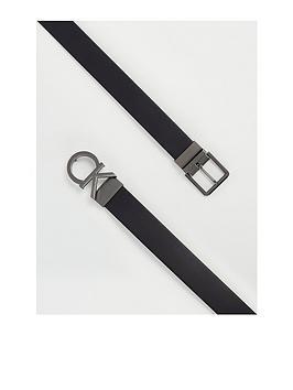 Calvin Klein Calvin Klein Twin Buckle Belt Gift Set Picture