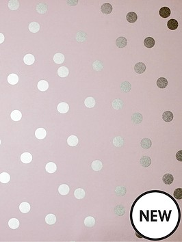 arthouse-metallic-dotty-wallpaper