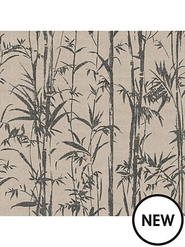 arthouse-oasis-bamboo-wallpaper