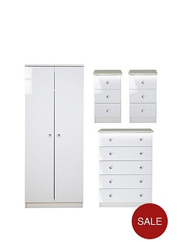 swift-lumiere-ready-assembled-3-piece-package-5-drawer-chest-and-2-bedside-chests-with-lights