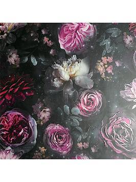 ARTHOUSE Arthouse Glitter Dark Magic Wallpaper Picture