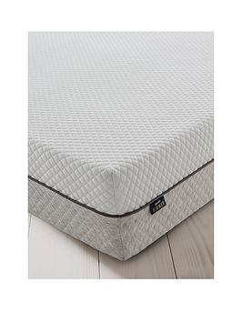 Silentnight Silentnight Dual Comfort Rolled Mattress - Soft/Firm Picture