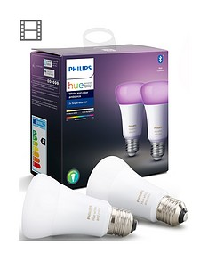 philips-hue-bt-white-and-colour-ambiance-e27-with-optional-extra-bulb