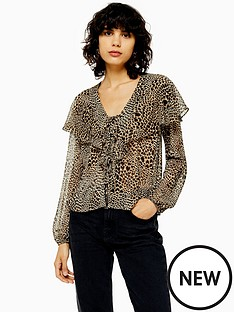 topshop-topshop-animal-heart-blouse-leopard