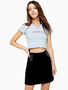 topshop-topshop-paris-notch-detail-t-shirt-pale-blue