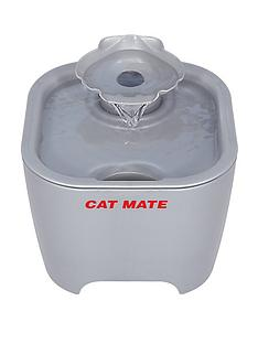 rosewood-pet-mate-cat-water-fountain