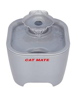 Rosewood   Pet Mate Cat Water Fountain