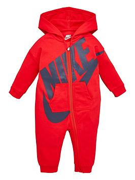 nike-sportswear-baby-boys-all-day-play-full-zip-hooded-all-in-one-red