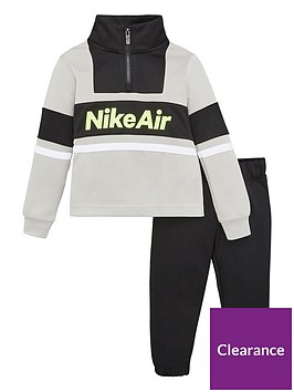 nike-sportswear-air-younger-boys-12-zip-tracksuit-greyblack