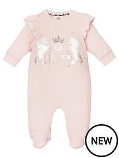 river-island-baby-baby-girls-unicorn-print-frill-baby-grow