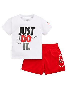 nike-sportswear-toddler-boys-jdi-tee-and-shorts-set-white-red