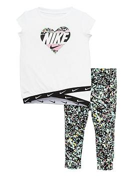nike-sportswear-toddler-girls-leggings-set-whiteblack