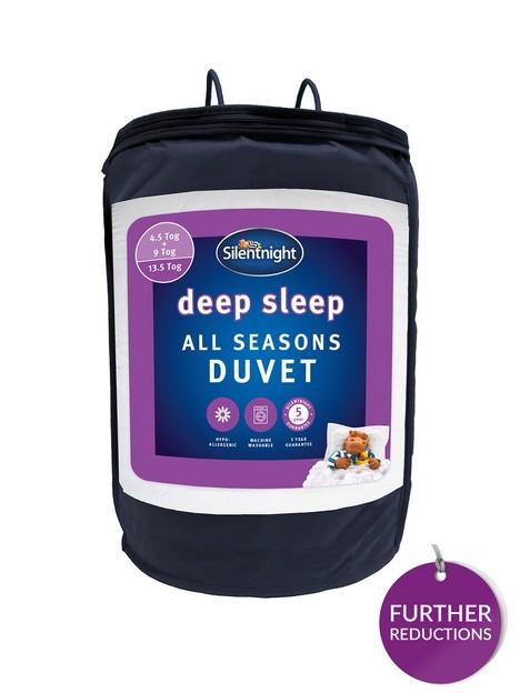 silentnight-deep-sleep-all-seasons-45-9-tog-duvet