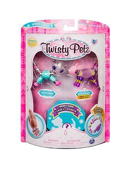 Twisty Petz Twisty Petz Twisty Petz 3 Pack - Assortment Picture