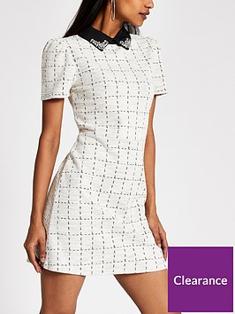 ri-petite-ri-petite-boucle-embellished-collar-dress-cream