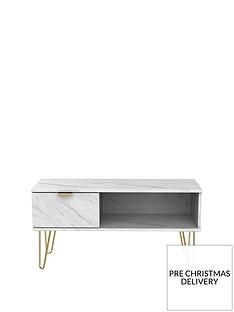 swift-marbella-marble-effect-coffee-table