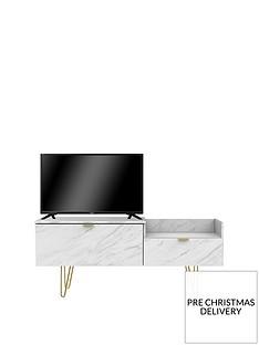 swift-marbella-marble-effect-tv-unit