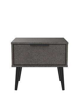 Swift Swift Berlin Ready Assembled Lamp Table Picture