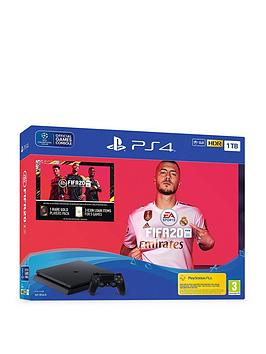 playstation-4-ps4-with-fifa-20nbspand-optional-extras-1tb-console