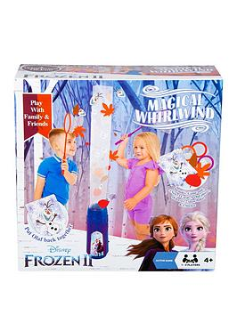 Disney Frozen Disney Frozen Frozen 2 Magical Whirlwind Game Picture