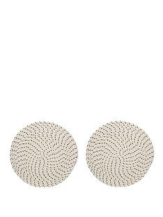 creative-tops-naturals-rope-effect-round-placemats