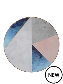 creative-tops-geometric-palette-pack-of-4-round-premium-coasters