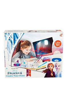 disney-frozen-2-set-of-3-creative-water-domes