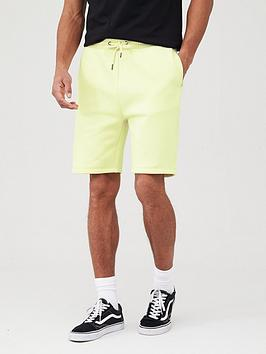V by Very V By Very Jog Shorts - Yellow Picture
